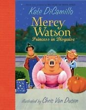 Mercy Watson: Princess in Disguise-ExLibrary