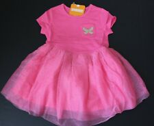 Gymboree Toddler/Baby Girl Magic Magenta Fairy Dress Size 12-18 months, 2T NWT