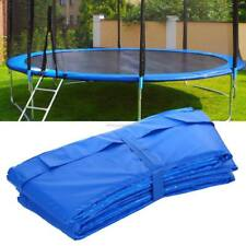 10/12/14/15FT Trampoline Replacement Safety Pad Spring Round Frame Pad Cover us