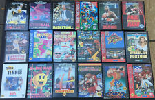 Sega Genesis Cartridge Game Lot -  Take Your Pick - Selling My Collection