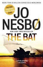 The Bat -Jo Nesbø (Paperback)Vintage Crime/Black Lizard Original - Harry Hole