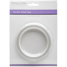 Multicraft Double-Sided Adhesive Tape-12Mmx10M