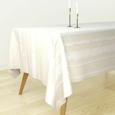 Tablecloth Birch Grove Birch Trees Forest Woods Forest Woods Cotton Sateen