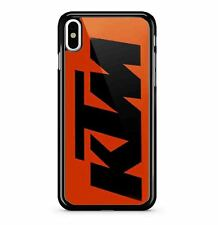 KTM Orange iphone case iPod Htc Samsung Cover