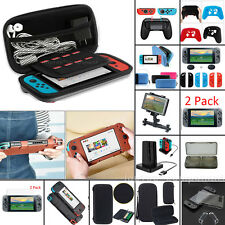 For Nintendo Switch 2DS 3DS XL LL Travel Carrying Bag Case Cover Accessories HOT