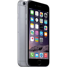 Apple iPhone 6 64GB Verizon Unlocked  Gold/Silver/Gray LTE Smartphone