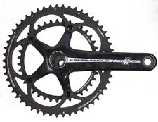 New Campagnolo Athena UT 39/53 Crankset 175mm No Box Ultra-Torque