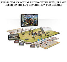 Warhammer Blood Bowl starter set Units - select one or more