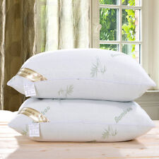 Luxury Bamboo Memory Foam Pillow (Large Fluffy Version)—**NEW ITEM DISCOUNT**