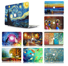 Macbook air pro 13 15 case 2018 release A1989/A1990,plastic hard shell cover YH