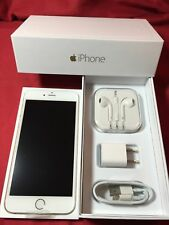 Factory Unlocked Smartphone 4G LTE iPhone 6 Plus Gold 16gb 128gb GSM Gift Best~