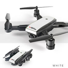 Dual GPS FPV Drone RC Quadcopter with 720P HD 2.0MP Camera Wifi Headless Mode