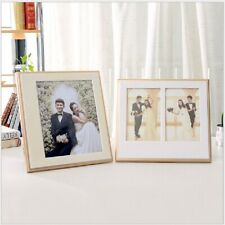 7,10 inch Creative PVC combinated Photo Frame horizental and vertical set up H1b