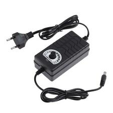 AC to DC Power Supply Adapter Speed Controller 1pcs 1-24V 2A Motor New Replaces