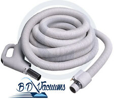 30 Ft or 36 Ft Central Vacuum Powered Hose For Electrolux, Eureka, Beam & More