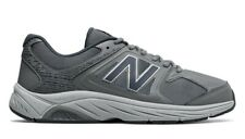 New Balance 847v3 Mens Grey Wide Trainers Running Walking Sneaker Shoes MW847GY3