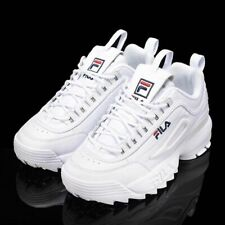 FILA Disruptor II 2 Womens Athletic Sneakers Casual Running Walking Shoes D