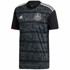 ADIDAS MEXICO HOME JERSEY GOLD CUP 2019.