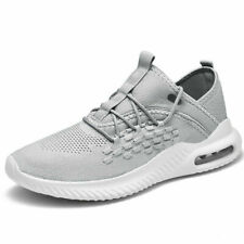 Mens Athletic Sneakers Breathable Comfortable Fashion Casual Running Sport Shoes