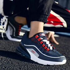 Men's 270 Breathable Running Athletic Sneakers Gym Shoes Sports Outdoor Casual