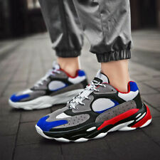 Men's Sports Sneakers Athletic Outdoor Breathable Running Casual Walking Shoes
