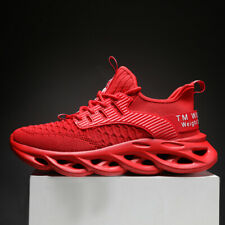 Mens Springblade Athletic Sneakers Sports Running Walking Shoes Breathable Jog