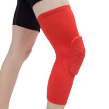 Knee Brace Support Strap Compression Protector Running Gym Sleeve Sports HOT
