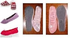 Ladies Ballet & other Slippers-New-Pick 1!