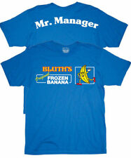 Arrested Development TV Funny Mr Manager Adult Shirt