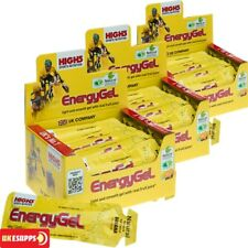 HIGH5 ENERGY GELS 20 X 38G HIGH 5 GEL - ALL FLAVOURS