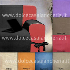 slip COVER SOFA LOOSE 3 Seater 10 COLOUR MAX cm 180