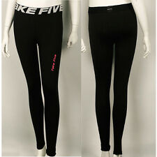 Womens 110 Winter COMPRESSION Training Skin Tight Pants