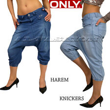 ONLY HOSE HAREM KNICKERS  Sun Denim! Gr.34,36,38,40