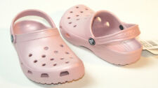 $28 Crocs Kids Classic Cayman Cotton Candy (Pink) All Size CLEARANCE