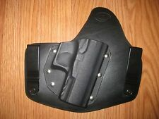 IWB Kydex/Leather Hybrid Holster Walther