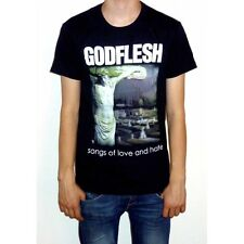 """Godflesh """"Songs Of Love And Hate"""" Tshirt - pure streetcleaner hymns messiah"""