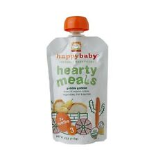 Happy Baby Food  Stage 3