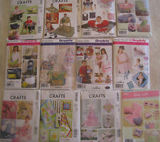 Baby Items~Shopping Cart Cover,Diaper Bag,Blanket,Diaper Cake,Bib,Sling Pattern