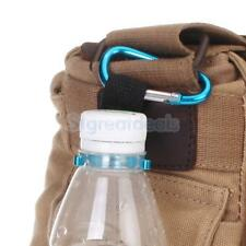 Carabiner Drink Water Bottle Holder Clip for Outdoor Sport Camping Hiking GYM
