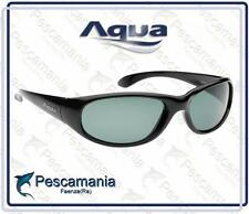 Aqua polarized sunglasses mod.Captain no-reflection
