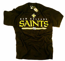 New Orleans Saints T-Shirt Officially Licensed by The NFL