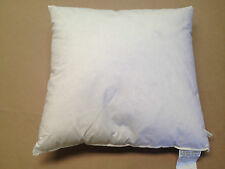 NEW 240 TC White Goose DOWN / FEATHER 10/90 Pillow Forms - Several Sizes!