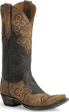 "Women's Old Gringo ""Marrione"" Leather Cowboy Western Boots  **ONLY 2 PAIR LEFT**"