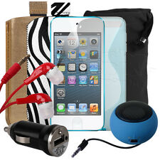 Choose From A Range Of Accessories For Your Apple iPod Touch 5 5th Generation