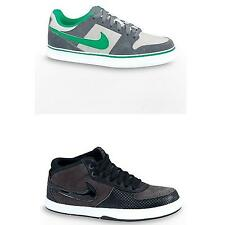 Nike 6.0 Mogan 2 Se Jr Or Mavrk Mid 3 Skate Shoes Boy Size 4 5 6