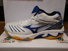 MIZUNO WAVE RALLY 3 MID UNISEX