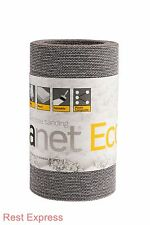 Mirka Abranet Abrasive Eco Roll Sandpaper - 115mm x 2.5mtr *All Grits Available*