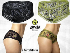 Sexy Zumba Fitness ~ DAYDREAM BOYSHORT ~ 2 PK 2 Colors NEW ~ Great Gifts