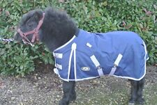 Ruggles Shetland/Minature Lightweight  Turnout Rug - ON SALE FOR LAST FEW!