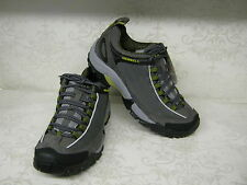 Merrell Scout Castle Rck/Amazon Grey Casual Lace Up Sports Trainers